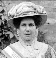 Platinum Event: My Suffragette Great Grandmother