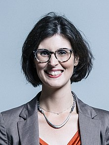 Special Event: MP Layla Moran on Education