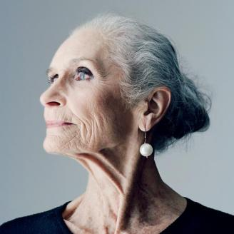 Special Event: Daphne Selfe – the world's oldest professional model