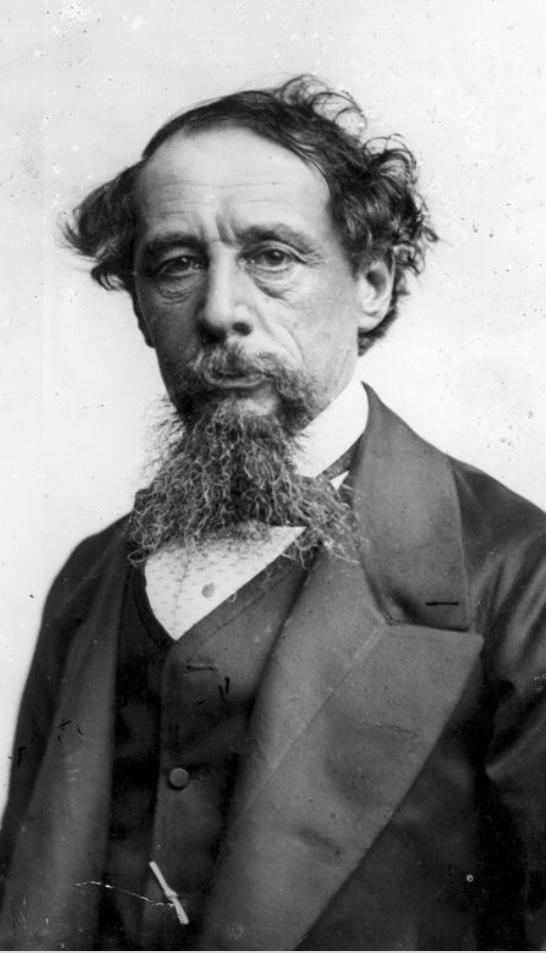 Book Club : The Darker Side of Dickens - 2 Night : Geoff Doel