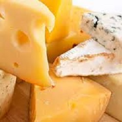 Let's Make Cheese - Part 3 (The Blues) : Louise Talbot