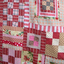 Patchwork: Patch and Quilt All in One - 2 Night : Christine Green