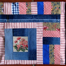 Patchwork: Happy Scrappy Patchwork For Beginners : Christine Green