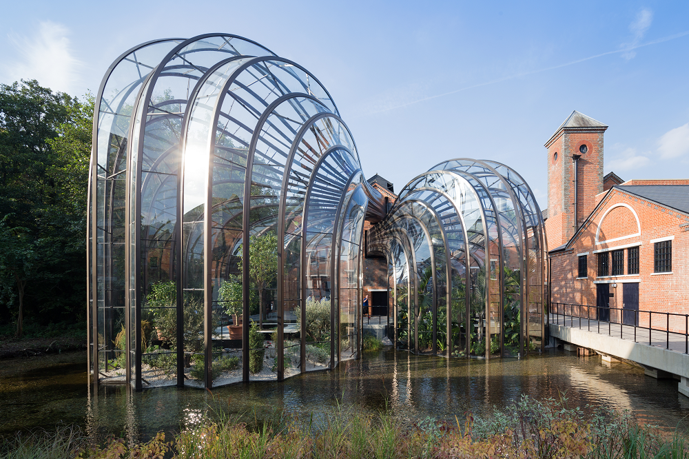 Special Event: Trip to Bombay Sapphire Distillery