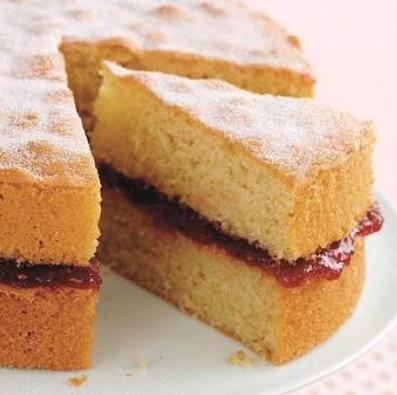 Contemporary Baking : Alison Haigh