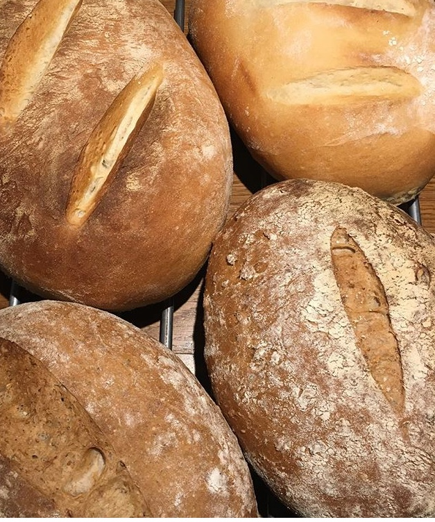 Bread Baking for the Home : Alison Haigh