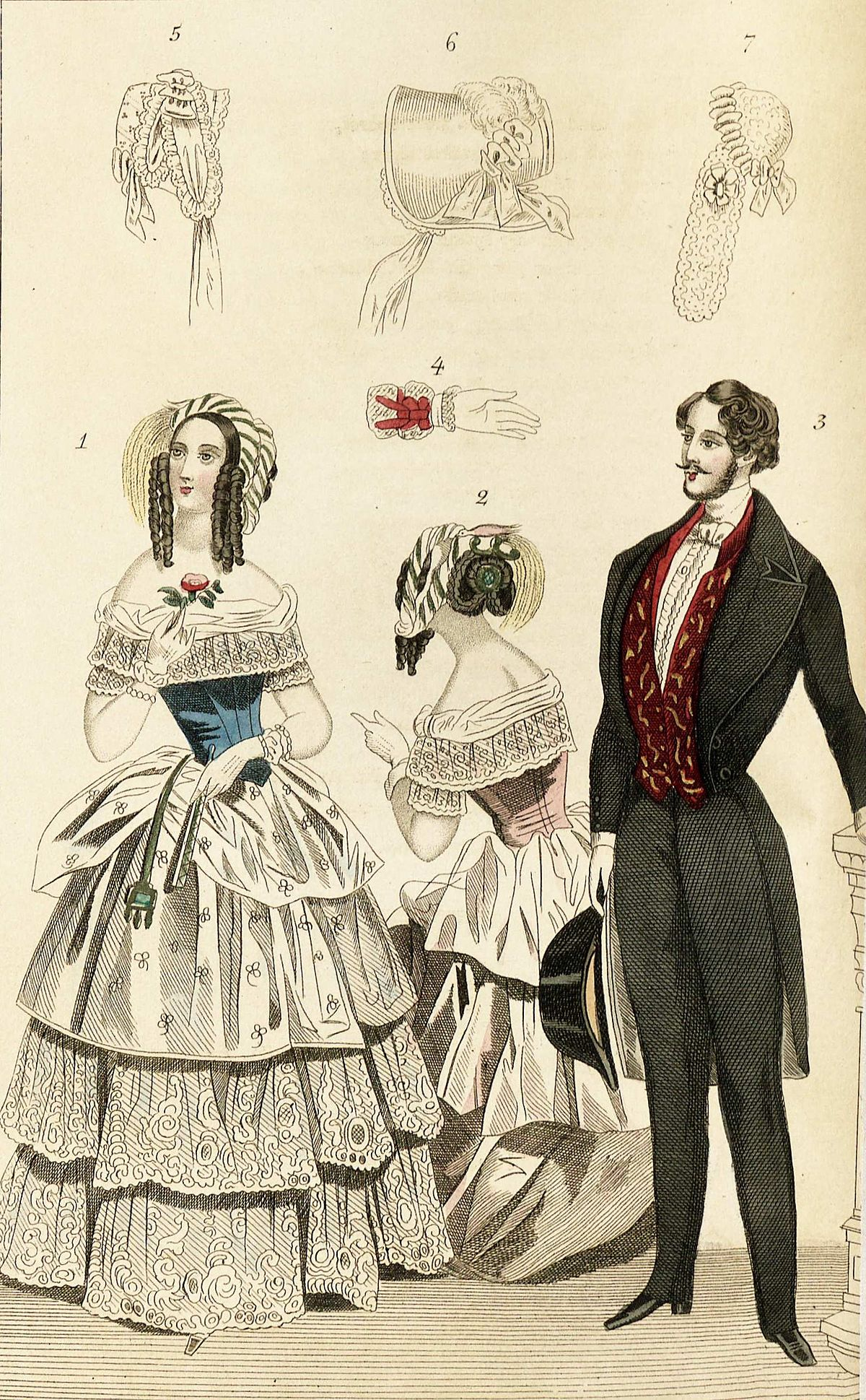 Special Event: The Dressmaker: Victorian extravagance in detail