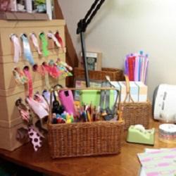 Bumper Craft Take Away - Day School : Natalie Green