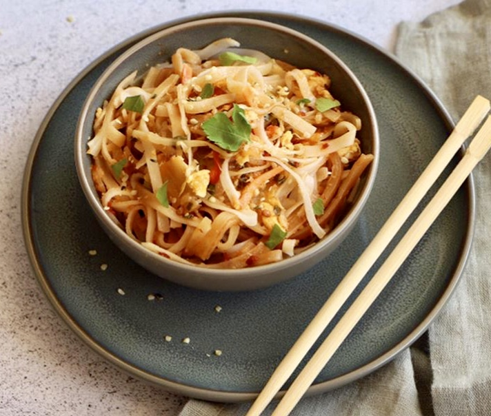 Classic Thai Cookery : Bhavini Mistry