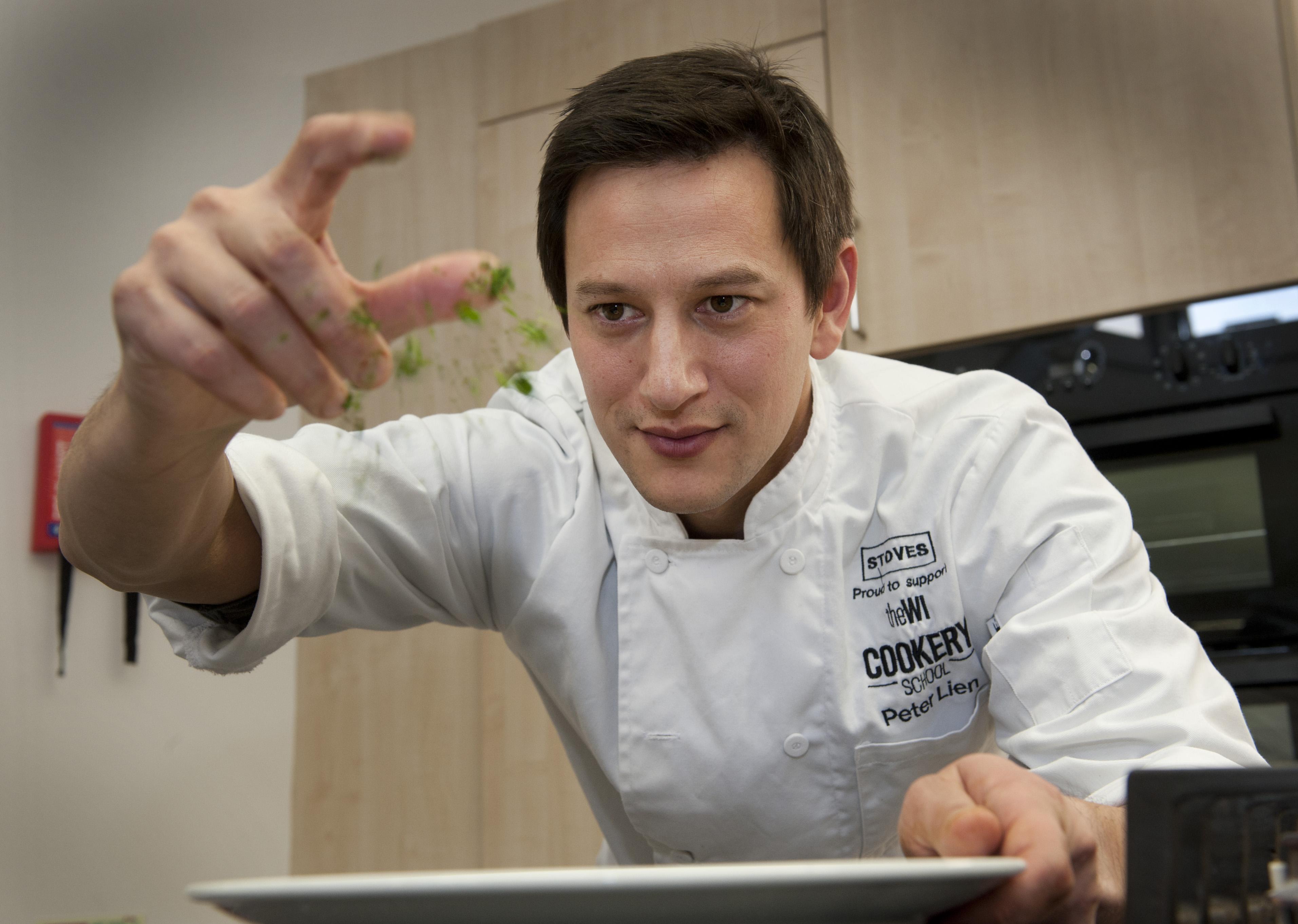 Knife Skills - Day School : Peter Lien