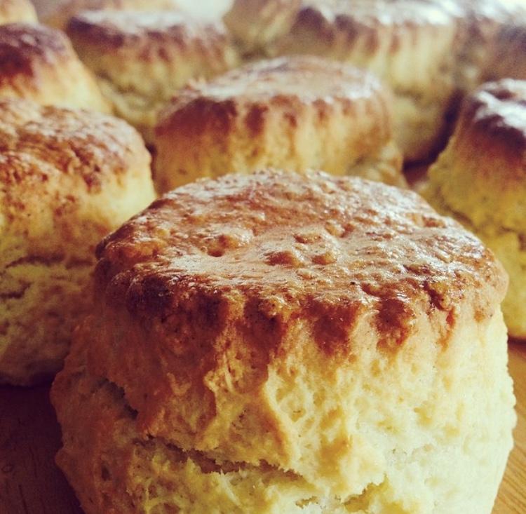 Baking Basics : Linda Hewett