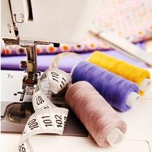 Bring Your Stash Lets Sew : Natalie Green