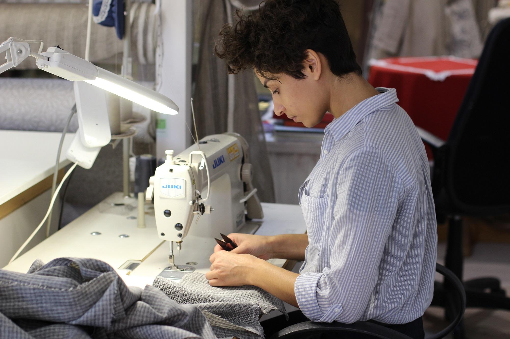 Sewing: Make a Camisole Or Petticoat : Christine Eady