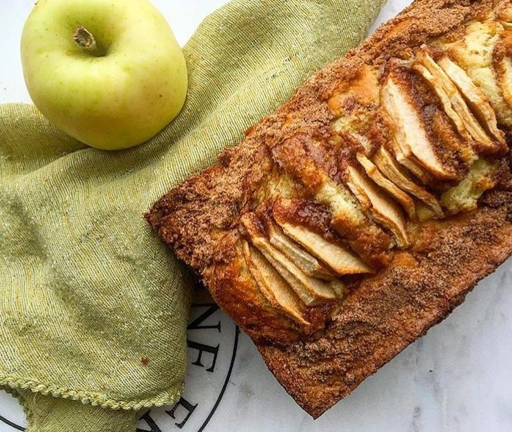 Autumnal Baking : Jill Arthur