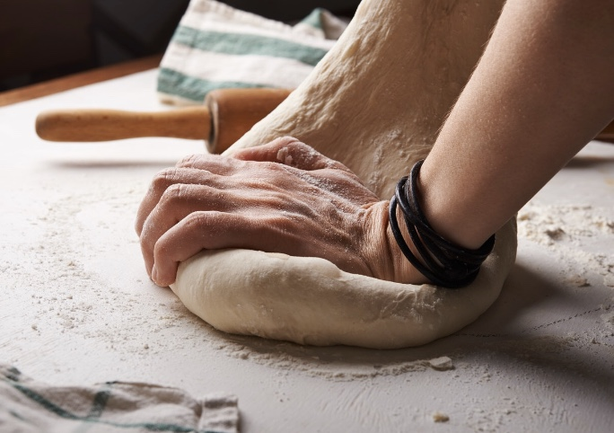 Bread Making - Part 1 : Alison Haigh