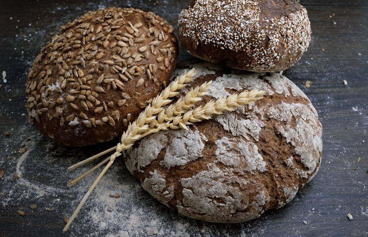 Heritage Wheat Special - Bread Weekend : Dede Liss