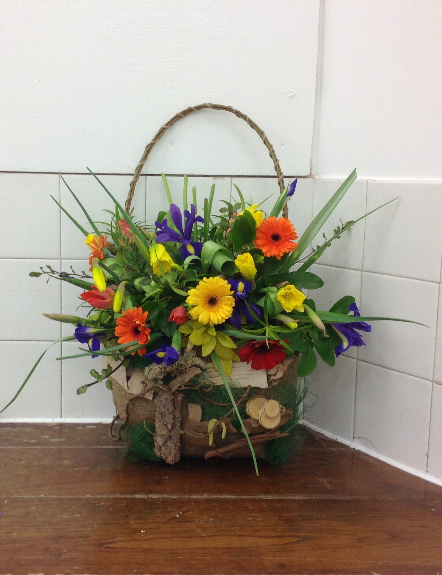 be931855333e Flowers for Spring   Christine Pearce