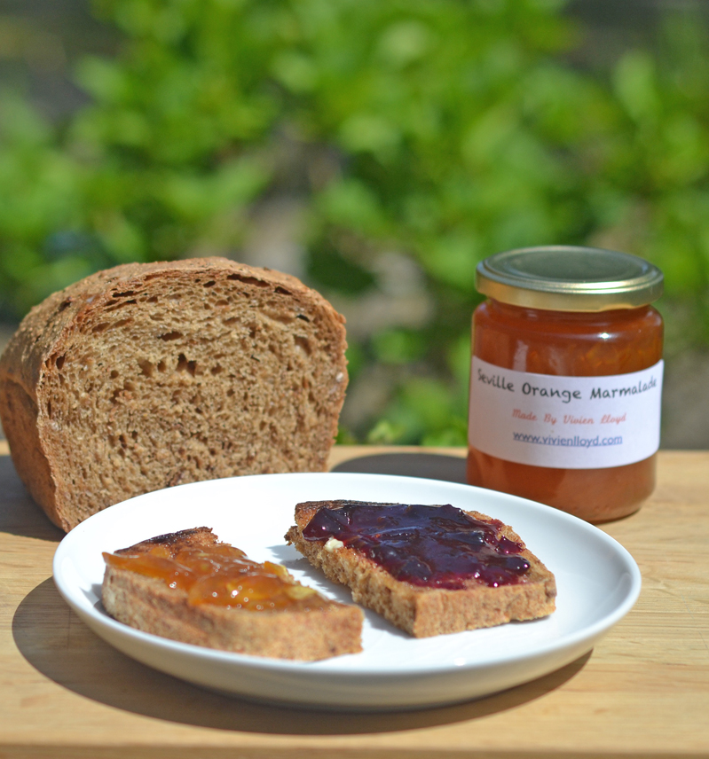 Special Event: Toast and Marmalade with Vivien Lloyd