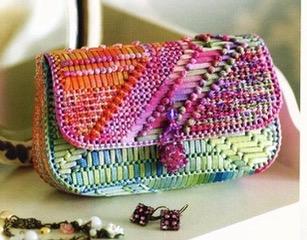 Clutch Bag : Jane Matthews