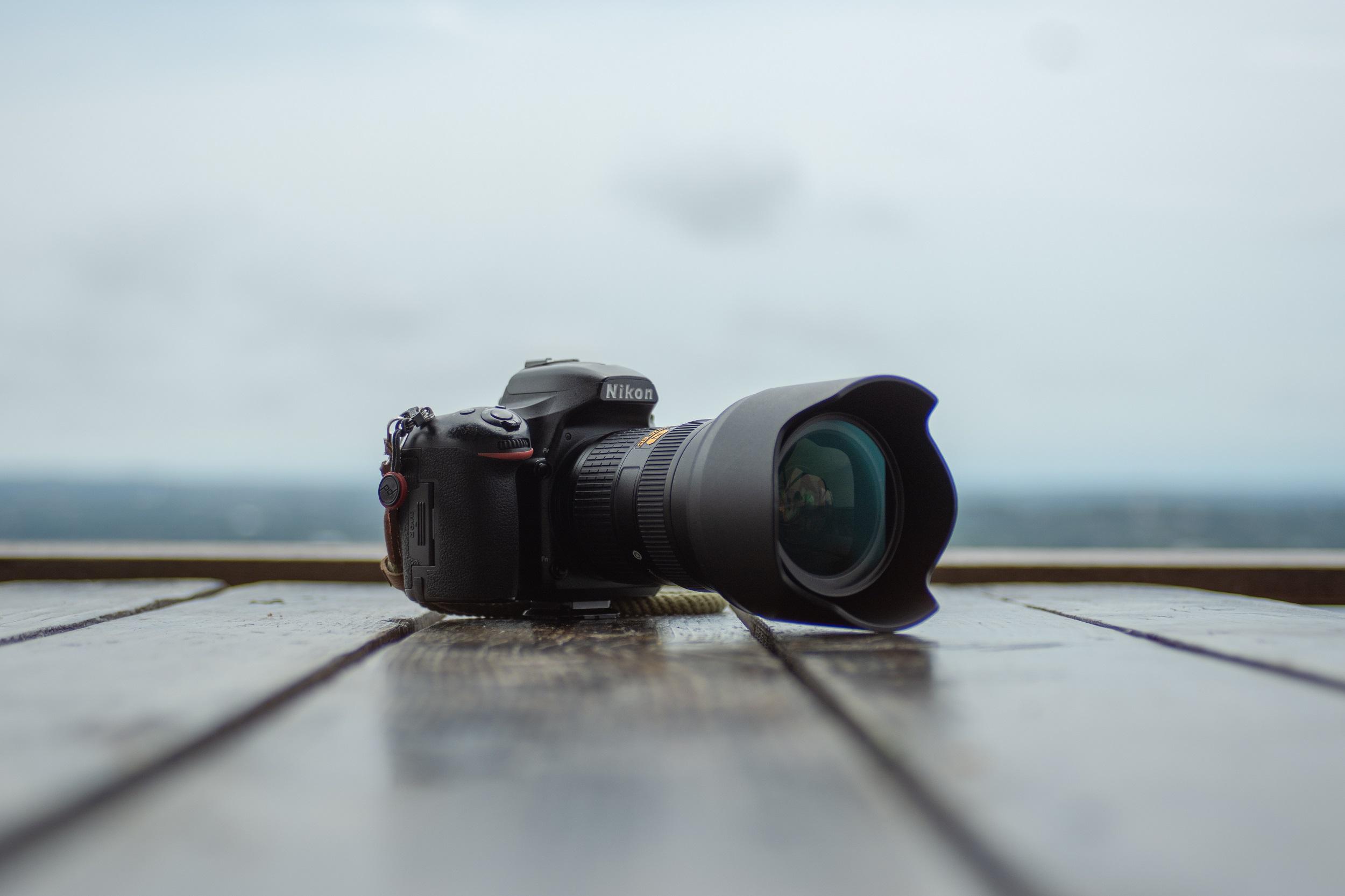 Photography - Take Better Photos! - 2 Night : Simon Gregor