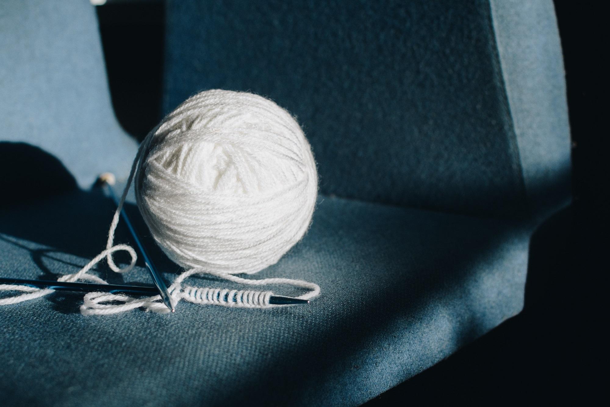 Knitting: Sock Knitting for Beginners - 2 Night : Susan Burns