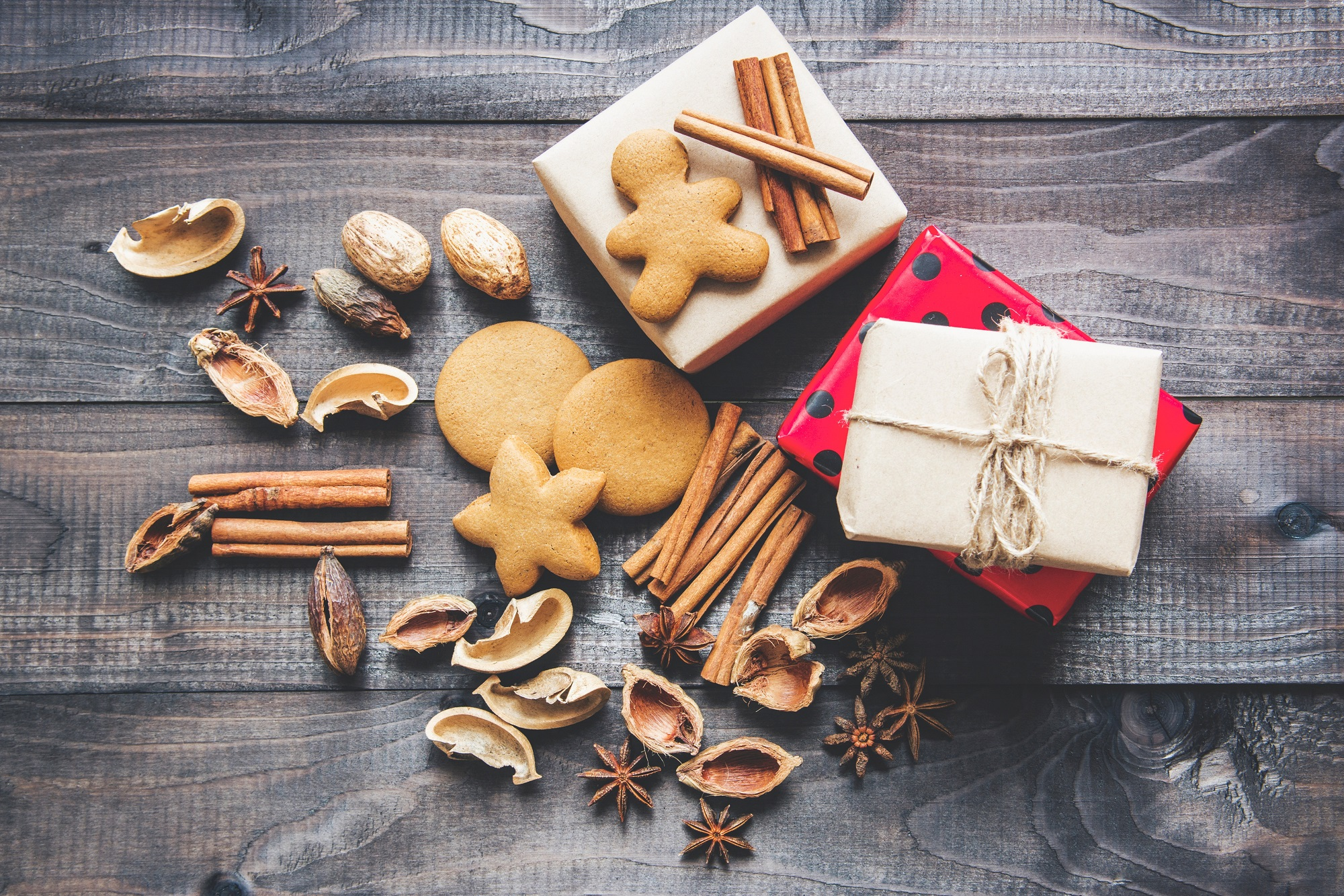 Edible Gifts : Kelly Mauger