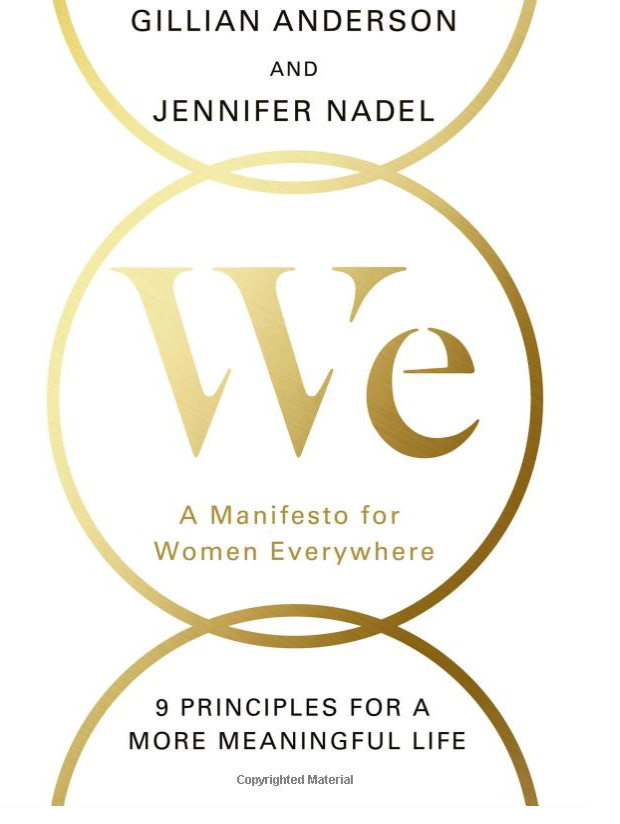 Special Event: Jennifer Nadel - A Manifesto for Women Everywhere