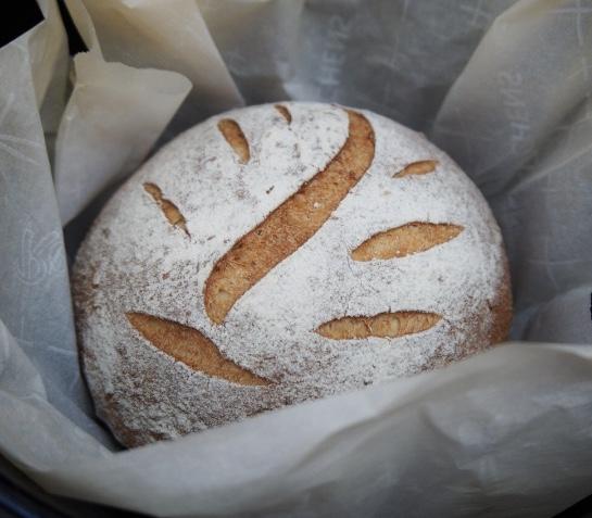 Artisan Bread : Dede Liss