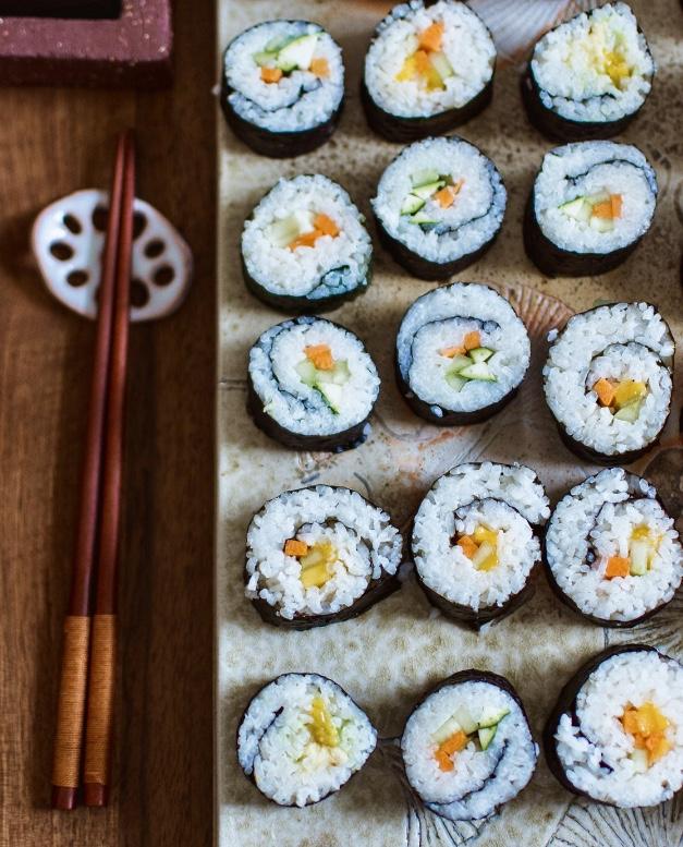 Classic Japanese Cookery : Wakako Guppy
